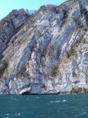 Vierwaldstättersee & Mittelmeer